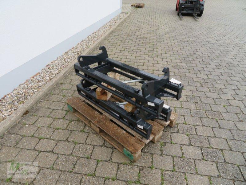 Sonstige Hoftechnik типа Baas Adapterrahmen R107, Neumaschine в Markt Schwaben (Фотография 3)