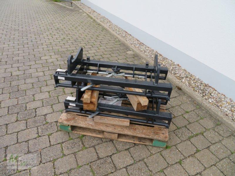 Sonstige Hoftechnik типа Baas Adapterrahmen R107, Neumaschine в Markt Schwaben (Фотография 4)