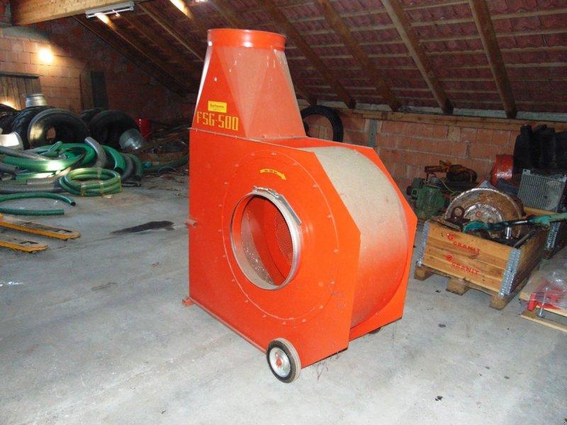 Sonstige Hoftechnik типа Buchmann FSG-500, Neumaschine в Neukirchen am Walde  (Фотография 1)
