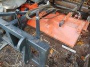 Dexwal Road sweeper Kehrmaschine Прочее оборудование для хозяйственных дворов