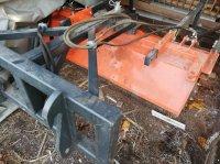 Dexwal Road sweeper Kehrmaschine Sonstige Hoftechnik
