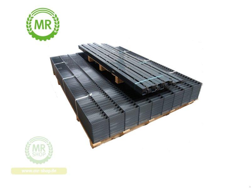 Doppelstabmatten Set 50m 1830mm grün oder anthrazit egyéb majori gépek