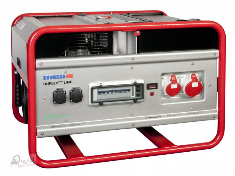 Sonstige Hoftechnik des Typs Endress ESE1506, Neumaschine in Iggensbach (Bild 1)