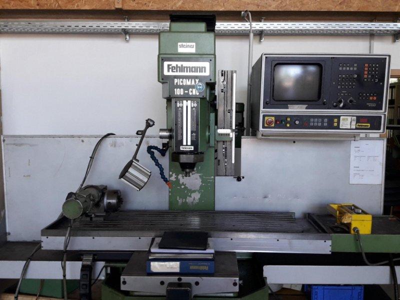Sonstige Hoftechnik des Typs Fehlmann Picomax, Gebrauchtmaschine in Owingen (Bild 1)