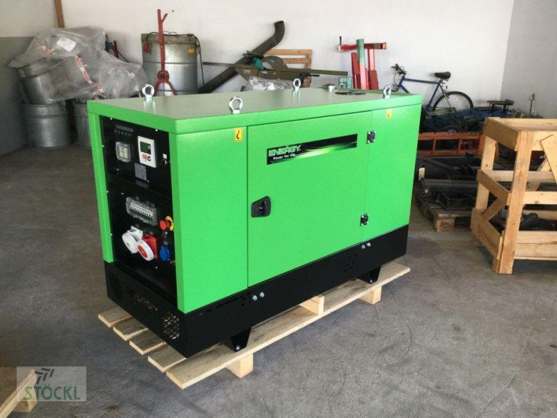 Sonstige Hoftechnik a típus Green Energy Dieselstromaggregat, Neumaschine ekkor: Westendorf (Kép 1)