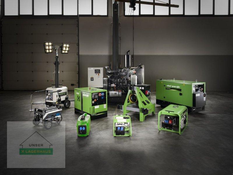 Sonstige Hoftechnik a típus Green Energy Stromerzeuger, Neumaschine ekkor: Hartberg (Kép 1)