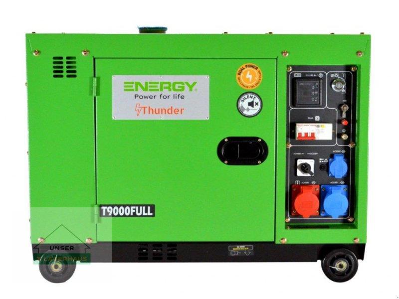 Sonstige Hoftechnik a típus Green Energy T9000FULL, Neumaschine ekkor: Hartberg (Kép 1)