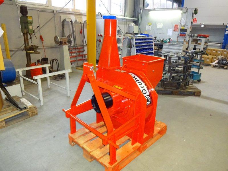 Sonstige Hoftechnik типа Gruber Mühle, Gebrauchtmaschine в Gaspoltshofen (Фотография 1)