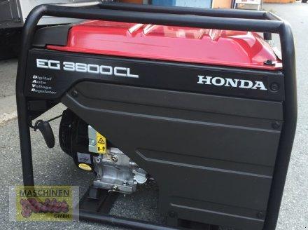 Sonstige Hoftechnik типа Honda EG 3600 CL, Gebrauchtmaschine в Kötschach (Фотография 2)