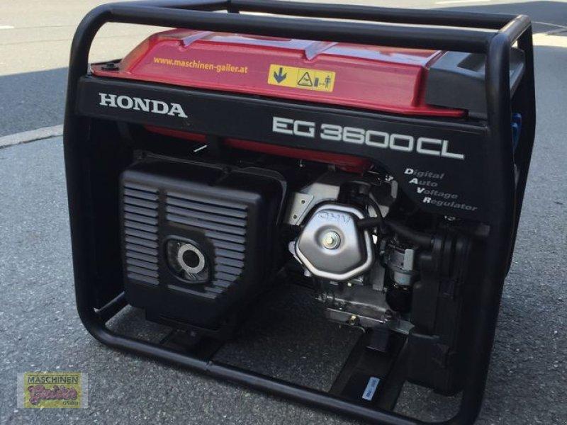 Sonstige Hoftechnik типа Honda EG 3600 CL, Gebrauchtmaschine в Kötschach (Фотография 5)