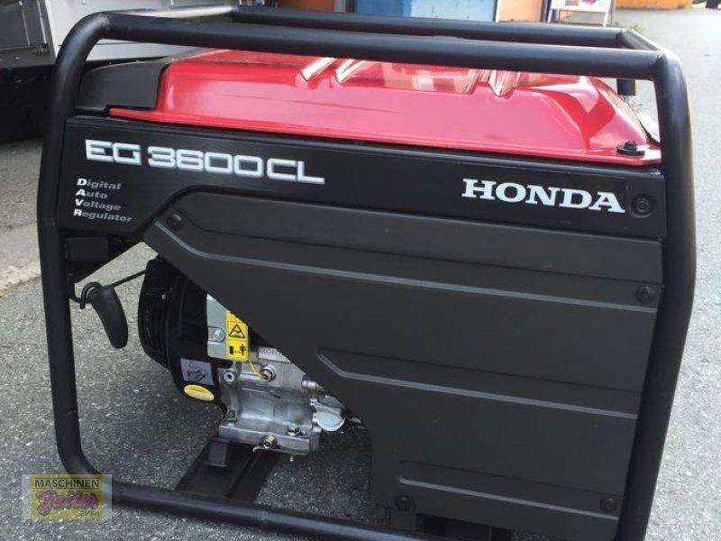 Sonstige Hoftechnik типа Honda EG 3600 CL, Gebrauchtmaschine в Kötschach (Фотография 6)
