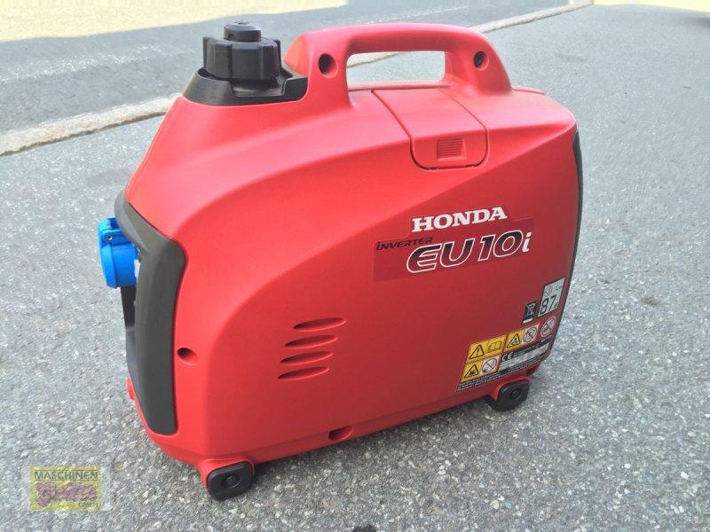 Sonstige Hoftechnik типа Honda EU 10i, Vorführmaschine в Kötschach (Фотография 5)