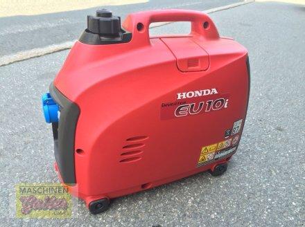 Sonstige Hoftechnik типа Honda EU 10i, Vorführmaschine в Kötschach (Фотография 1)