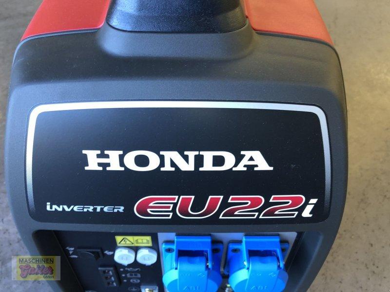 Sonstige Hoftechnik типа Honda EU 22i, Vorführmaschine в Kötschach (Фотография 5)