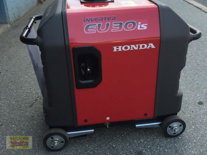 Sonstige Hoftechnik типа Honda EU 30is, Vorführmaschine в Kötschach (Фотография 6)