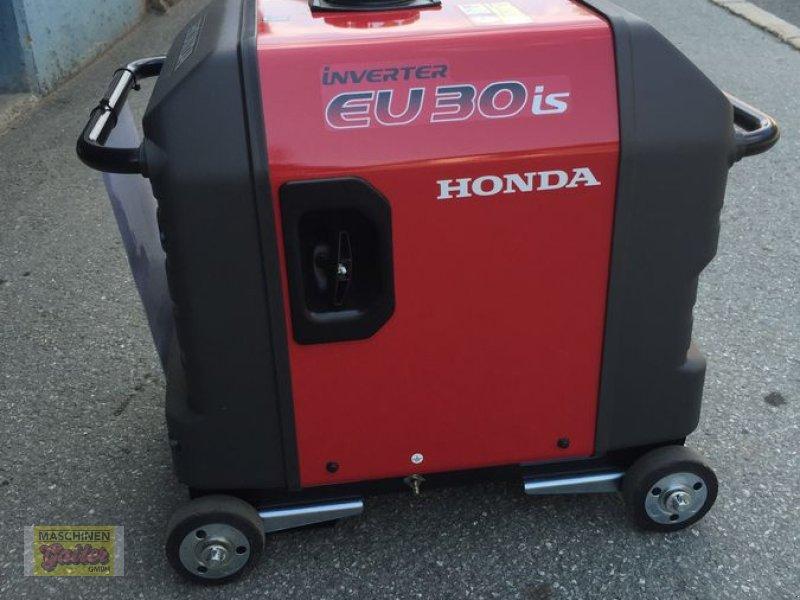 Sonstige Hoftechnik типа Honda EU 30is, Vorführmaschine в Kötschach (Фотография 3)