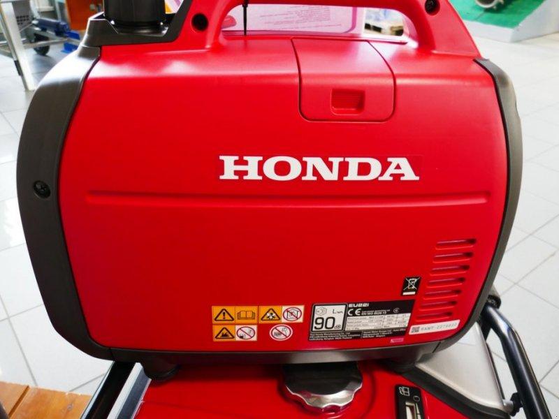 Sonstige Hoftechnik des Typs Honda EU22i, Gebrauchtmaschine in Villach (Bild 1)