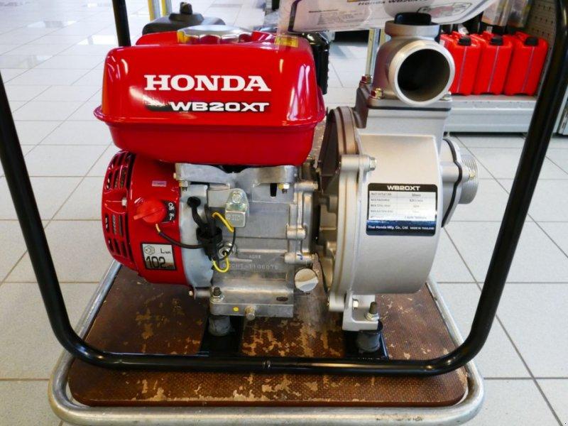 Sonstige Hoftechnik типа Honda Wasserpumpe WB20XT3, Gebrauchtmaschine в Villach (Фотография 1)