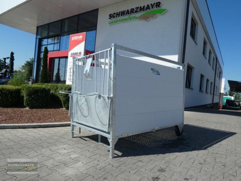 Sonstige Hoftechnik типа Kerbl Kälberhaus groß, Neumaschine в Aurolzmünster (Фотография 1)