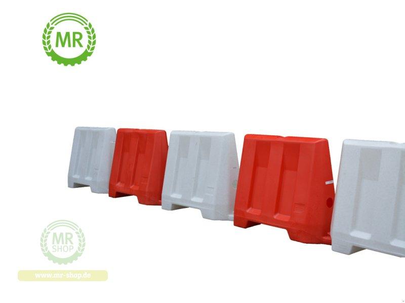 Kingspan Mobile Fahrbahnbegrenzungen 81cm hoch x 40cm breit x 110cm lang egyéb majori gépek