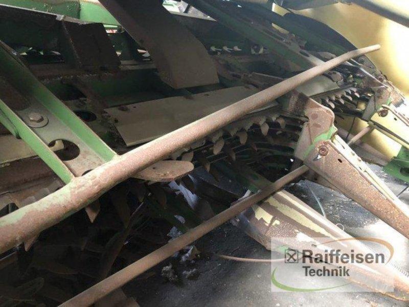 Sonstige Hoftechnik des Typs Krone EasyCollect 903, Gebrauchtmaschine in Bad Oldesloe (Bild 5)