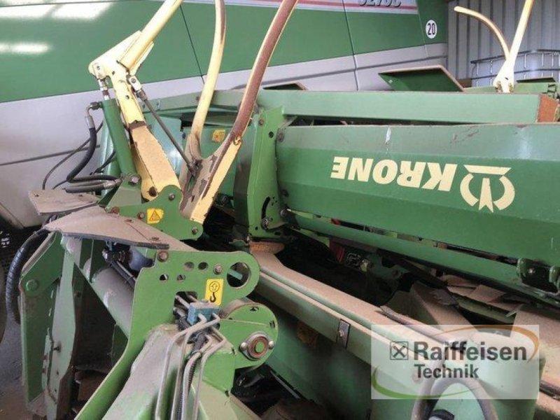 Sonstige Hoftechnik des Typs Krone EasyCollect 903, Gebrauchtmaschine in Bad Oldesloe (Bild 6)