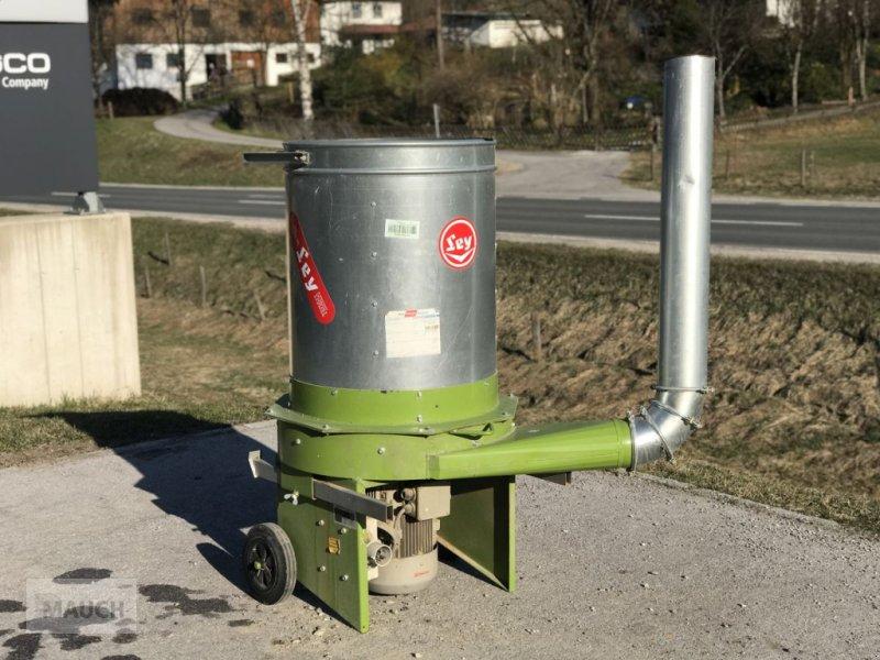 Sonstige Hoftechnik des Typs Ley Strohmühle STH-EZ 11kW, Gebrauchtmaschine in Eben (Bild 1)