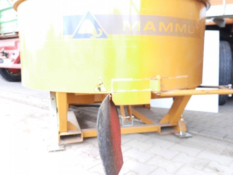 Sonstige Hoftechnik типа Mammut TM150, Gebrauchtmaschine в seeburg (Фотография 1)