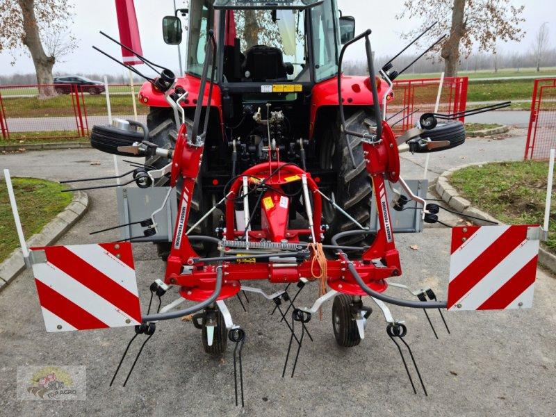 Sonstige Hoftechnik tipa Massey Ferguson TD 404 DN, Neumaschine u Osijek (Slika 1)