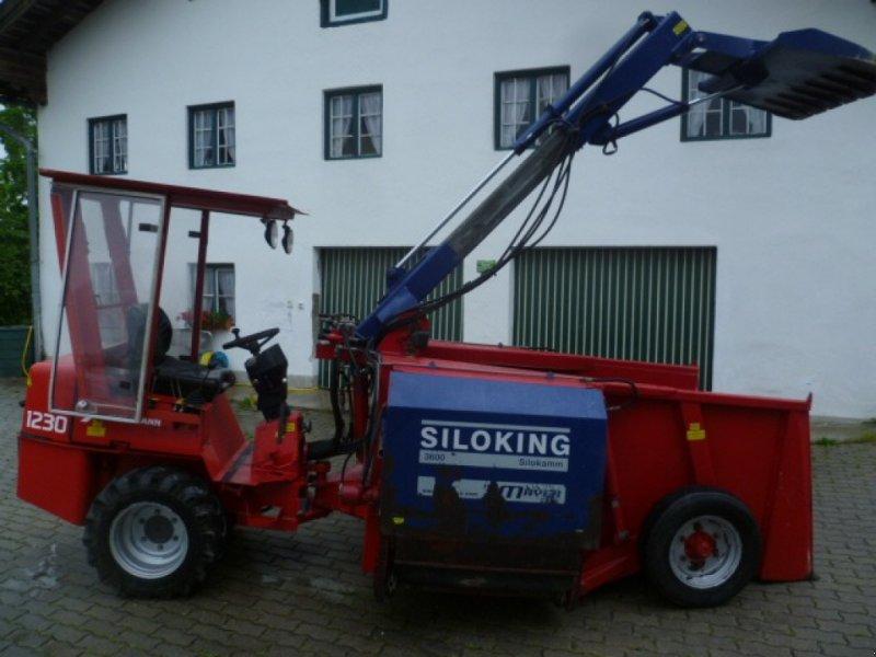 Sonstige Hoftechnik des Typs Mayer DA 3600 SF, Gebrauchtmaschine in Ebersberg (Bild 1)