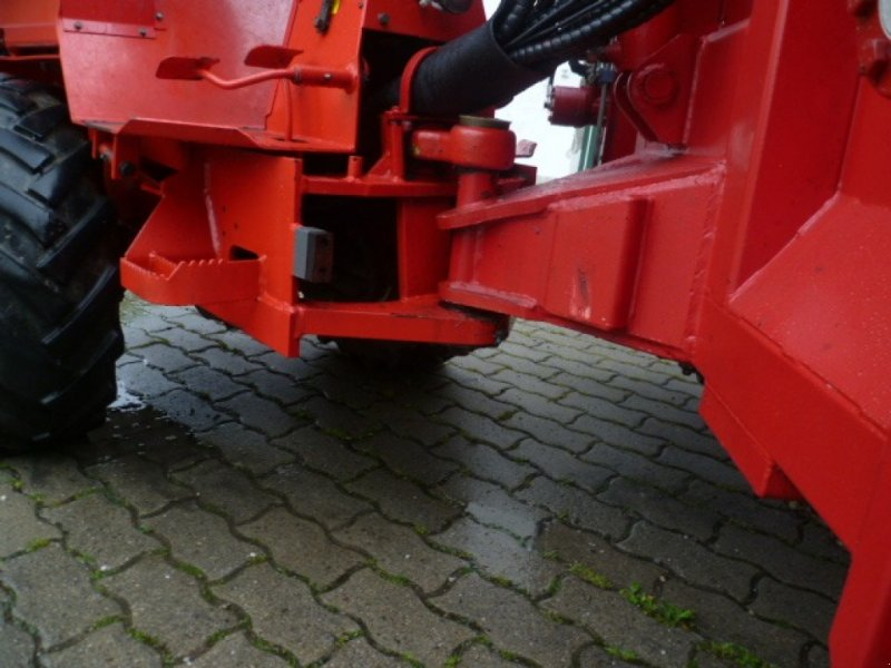 Sonstige Hoftechnik des Typs Mayer DA 3600 SF, Gebrauchtmaschine in Ebersberg (Bild 5)