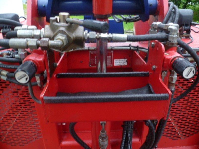 Sonstige Hoftechnik des Typs Mayer DA 3600 SF, Gebrauchtmaschine in Ebersberg (Bild 8)