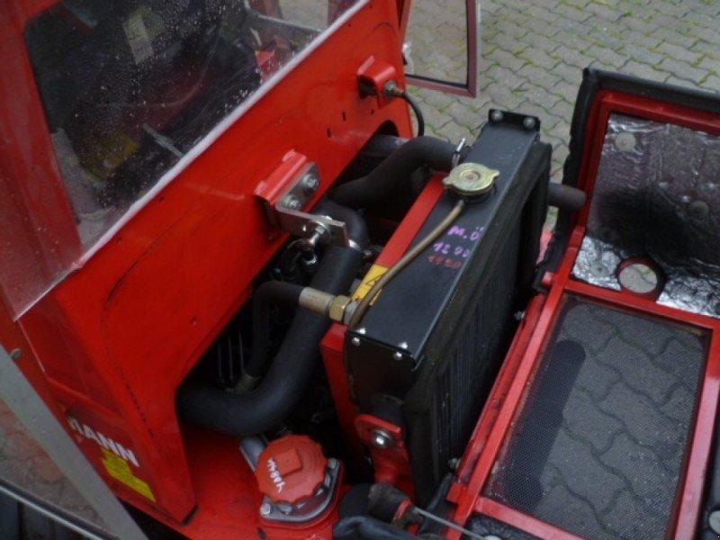Sonstige Hoftechnik des Typs Mayer DA 3600 SF, Gebrauchtmaschine in Ebersberg (Bild 10)