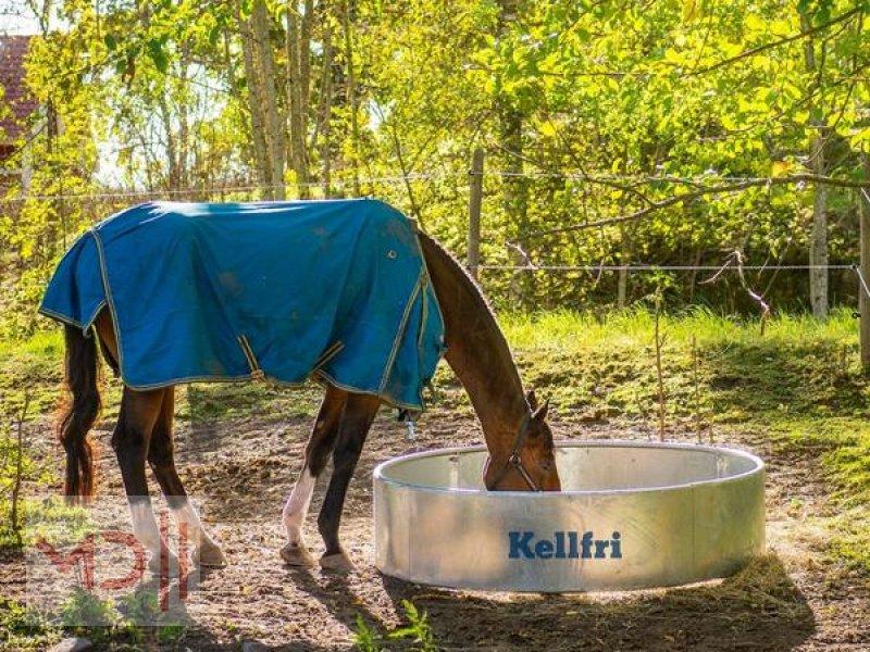 Sonstige Hoftechnik des Typs MD Landmaschinen Kellfri Rundraufe für Pferde 180 cm, Neumaschine in Zeven (Bild 1)