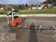 MS RS31G mobiles Sägewerk Sonstige Hoftechnik