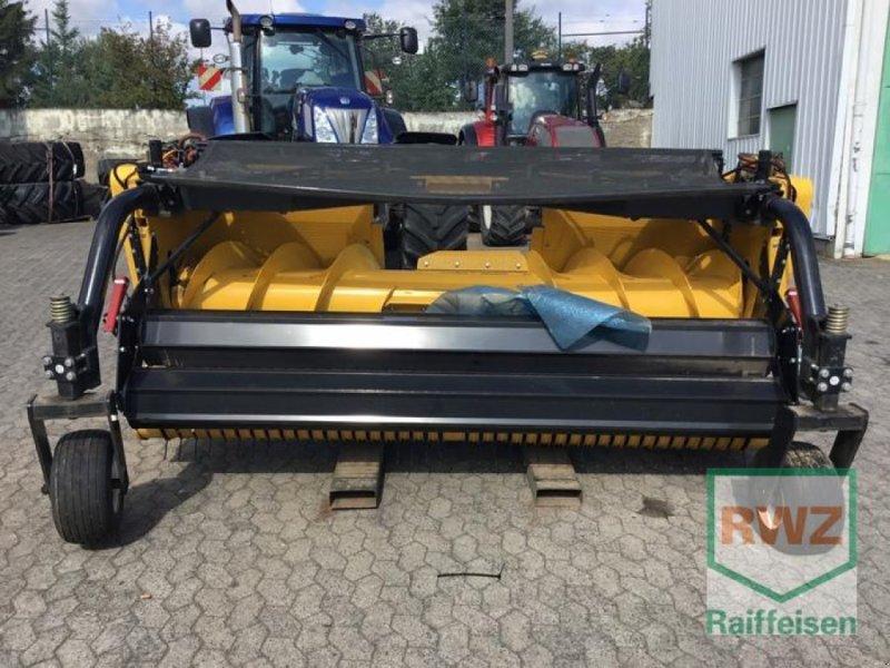 Sonstige Hoftechnik des Typs New Holland 273 Pick Up 3,00 m, Neumaschine in Kruft (Bild 2)