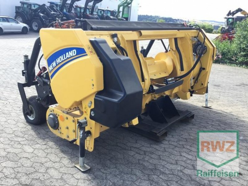 Sonstige Hoftechnik des Typs New Holland 273 Pick Up 3,00 m, Neumaschine in Kruft (Bild 5)