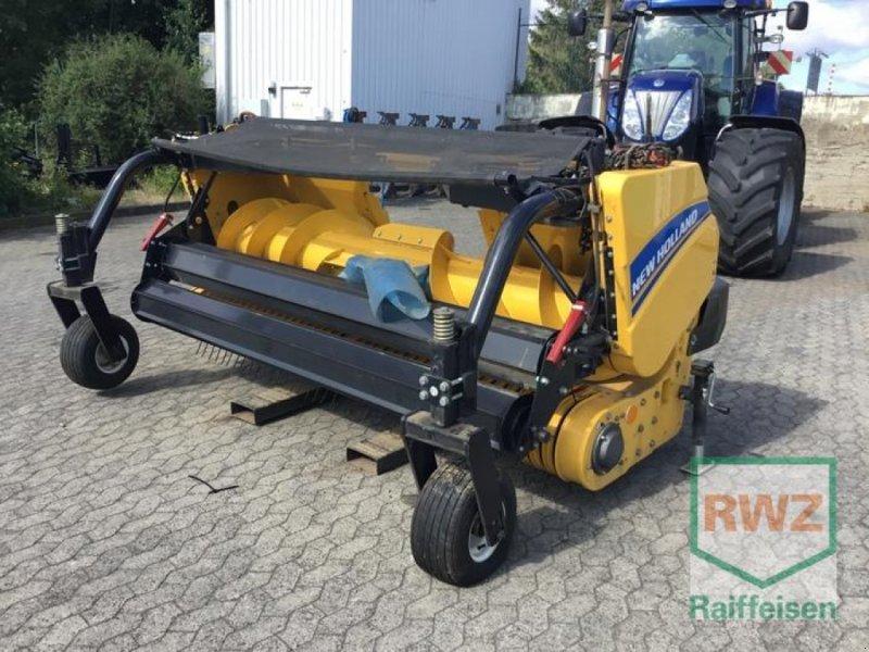 Sonstige Hoftechnik des Typs New Holland 273 Pick Up 3,00 m, Neumaschine in Kruft (Bild 3)