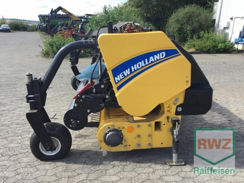 Sonstige Hoftechnik des Typs New Holland 273 Pick Up 3,00 m, Neumaschine in Kruft (Bild 4)
