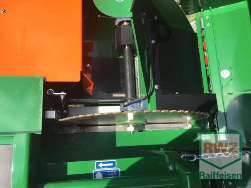 Sonstige Hoftechnik des Typs Posch Smart Cut 700, Gebrauchtmaschine in Kruft (Bild 8)