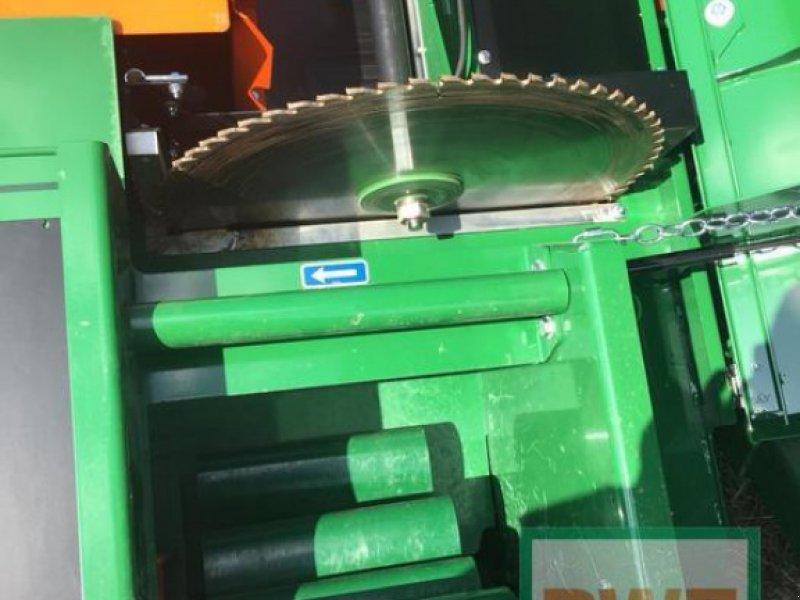 Sonstige Hoftechnik des Typs Posch Smart Cut 700, Gebrauchtmaschine in Kruft (Bild 7)
