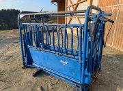 Priefert Model 81 Fangstand Behandlungsstand Прочее оборудование для хозяйственных дворов