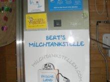 Risto Milchtankstelle R-K-1 Diverse, tehnica pentru gospodărie