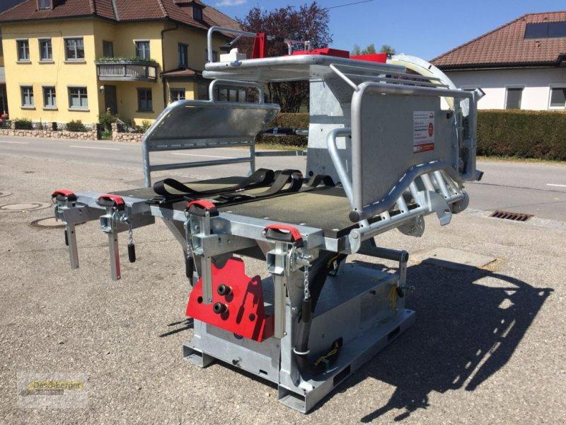Sonstige Hoftechnik типа Rosensteiner KIPP TOP II Comfort, Neumaschine в Senftenbach (Фотография 2)