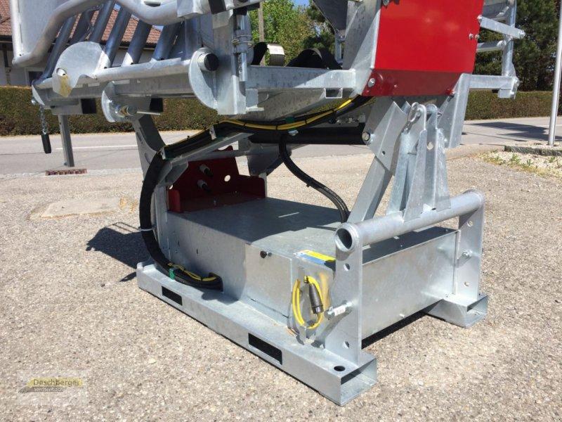 Sonstige Hoftechnik типа Rosensteiner KIPP TOP II Comfort, Neumaschine в Senftenbach (Фотография 15)