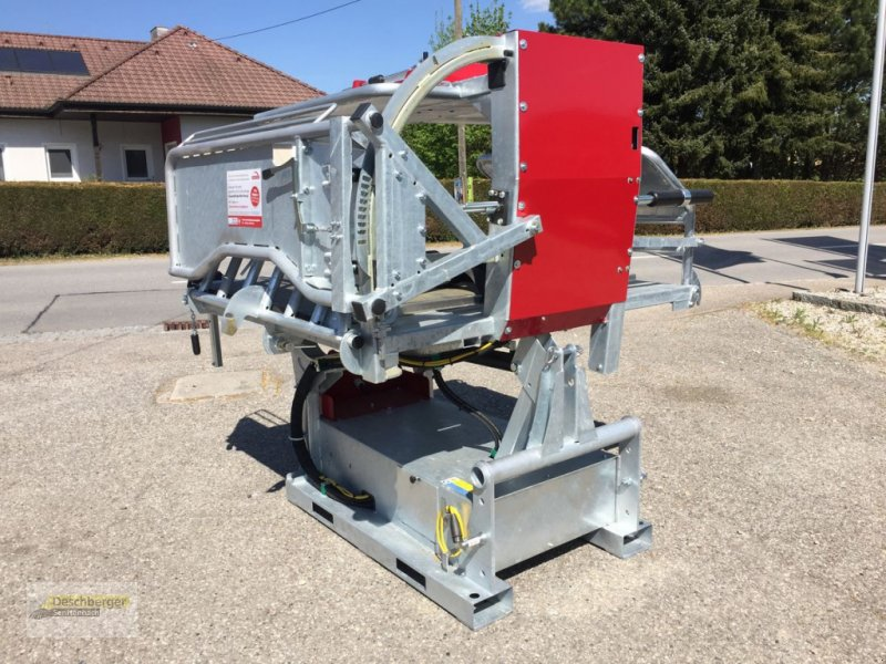 Sonstige Hoftechnik типа Rosensteiner KIPP TOP II Comfort, Neumaschine в Senftenbach (Фотография 12)
