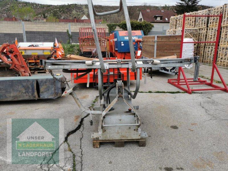 Sonstige Hoftechnik типа Rosensteiner Kipp Top, Gebrauchtmaschine в Kapfenberg (Фотография 1)