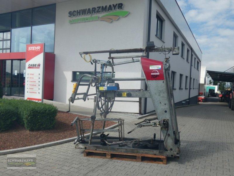 Sonstige Hoftechnik типа Rosensteiner Klauenpflegestand Top 5, Gebrauchtmaschine в Aurolzmünster (Фотография 1)