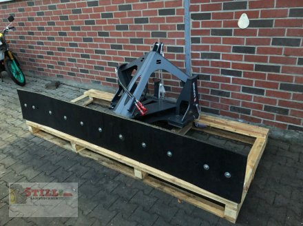 Sonstige Hoftechnik des Typs Saphir MULTI 275, Neumaschine in Niederviehbach (Bild 2)