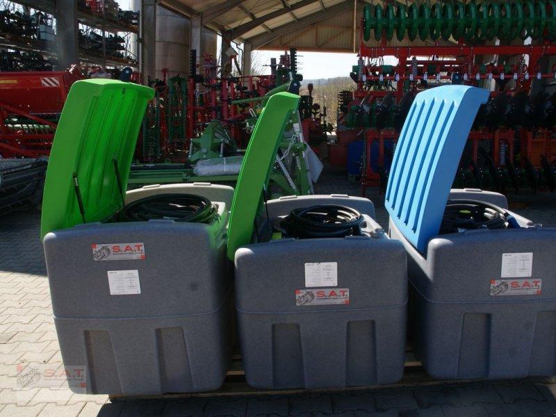 Sonstige Hoftechnik a típus Sonstige !!!AKTION!!! Mobile Tanks-400 lt-Diesel, Neumaschine ekkor: Eberschwang (Kép 1)